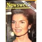 Newsweek, October 28 1968