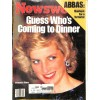 Cover Print of Newsweek, October 28 1985