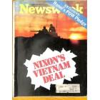 Newsweek, October 30 1972