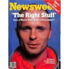 Newsweek, October 3 1983