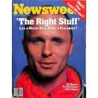 Newsweek, October 3 1983