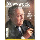 Newsweek, October 7 1963