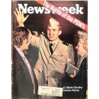 Newsweek, October 9 1972