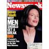 Cover Print of Newsweek, September 13 1999