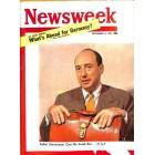 Newsweek, September 14 1953