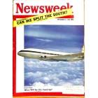 Newsweek, September 15 1952