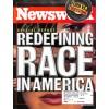 Cover Print of Newsweek, September 18 2000