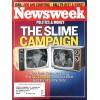 Cover Print of Newsweek, September 20 2004