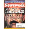 Cover Print of Newsweek, September 23 2002