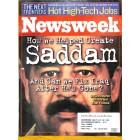 Newsweek, September 23 2002