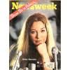 Cover Print of Newsweek, September 25 1972