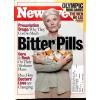 Cover Print of Newsweek, September 25 2000