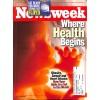 Cover Print of Newsweek, September 27 1999