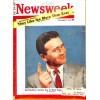 Cover Print of Newsweek, September 28 1953