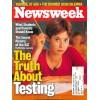 Cover Print of Newsweek, September 6 1999