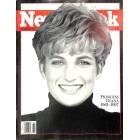 Newsweek, September 8 1997