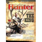 North American Hunter, April 2001