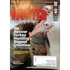 North American Hunter, April 2009