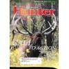 North American Hunter, August 2001