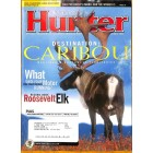 North American Hunter, August 2004