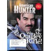 Cover Print of North American Hunter, August 2005