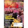 Cover Print of North American Hunter, August 2007