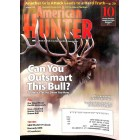 North American Hunter, August 2009