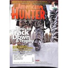 North American Hunter, December 2008