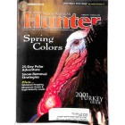 North American Hunter, February 2001