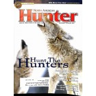 Cover Print of North American Hunter, January 2001