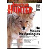 Cover Print of North American Hunter, January 2008