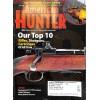 North American Hunter, July 2008