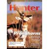 North American Hunter, June 2001
