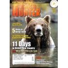 Cover Print of North American Hunter, June 2006