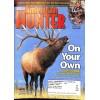 Cover Print of North American Hunter, June 2007