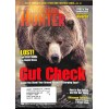 Cover Print of North American Hunter, May 2005
