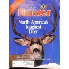 Cover Print of North American Hunter, November 1988