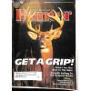 North American Hunter, November 2001