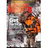 Cover Print of North American Hunter, November 2008