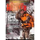 North American Hunter, November 2008