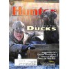 Cover Print of North American Hunter, October 2000