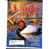Cover Print of North American Hunter, October 2001