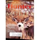 North American Hunter, September 2000