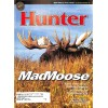 Cover Print of North American Hunter, September 2001