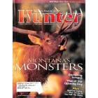 North American Hunter, September 2002