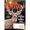 Cover Print of North American Hunter, September 2009