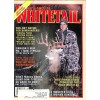 Cover Print of North American Whitetail, August 1992