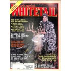 North American Whitetail, August 1992