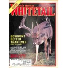 North American Whitetail, August 1993