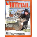 North American Whitetail, January 1992